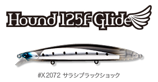 Sarashi_hound125f_glide
